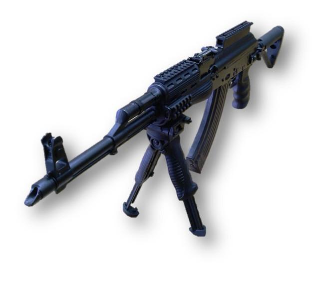 7.62 мм АКМ