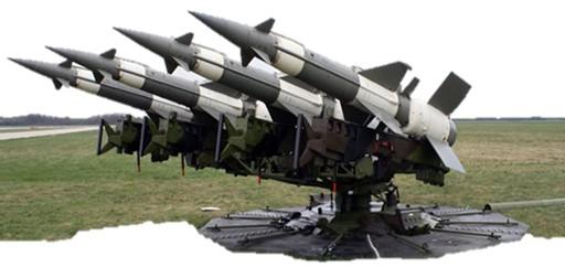 зенитно-ракетно